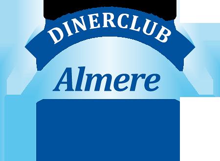 Logo DinerClub Almere