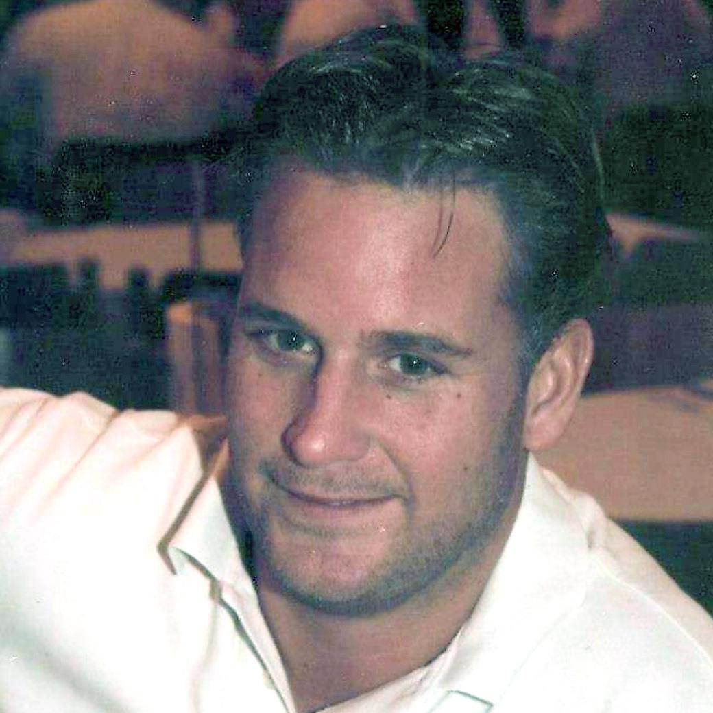Dennis Vos