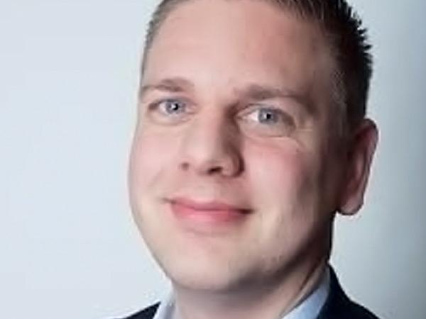 Ivar Dirkmaat