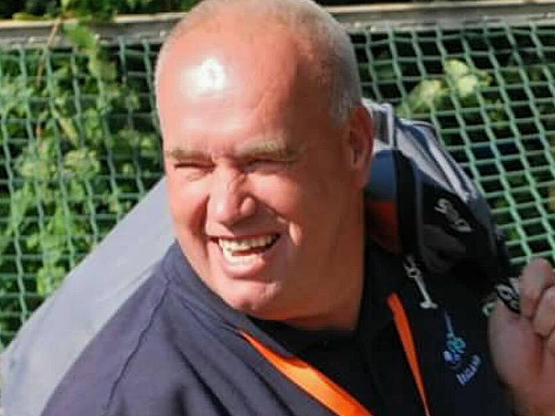 Olaf Laarhoven