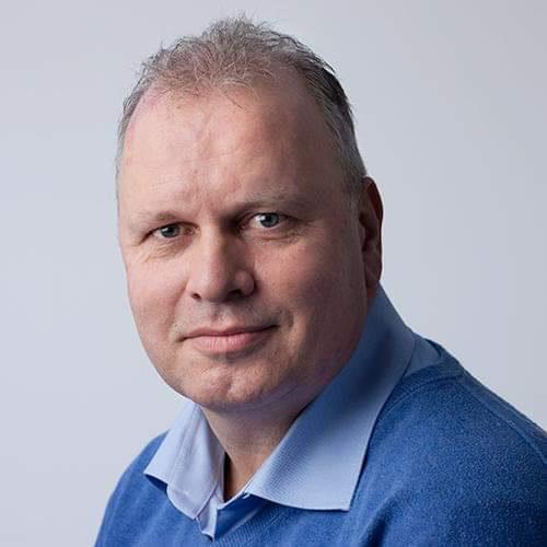 Rene van Eijbergen
