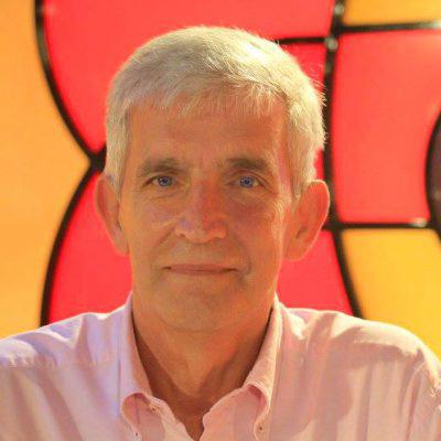 Bert Wezenberg