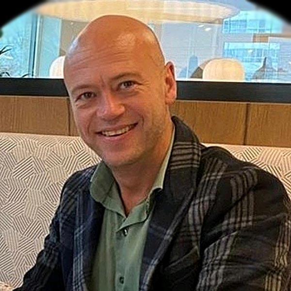 Rene van Schendel
